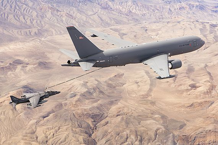 Boeing to provide additional KC-46 tankers to Japan's Air Self-Defense Force