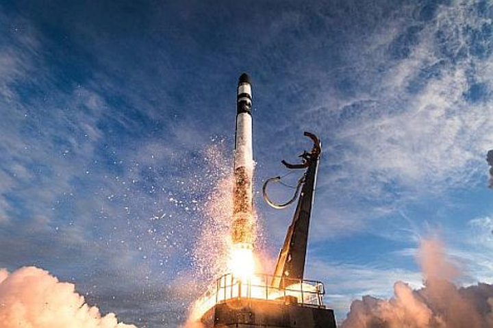 NASA sends CubeSats to space on first dedicated launch with partner Rocket Lab