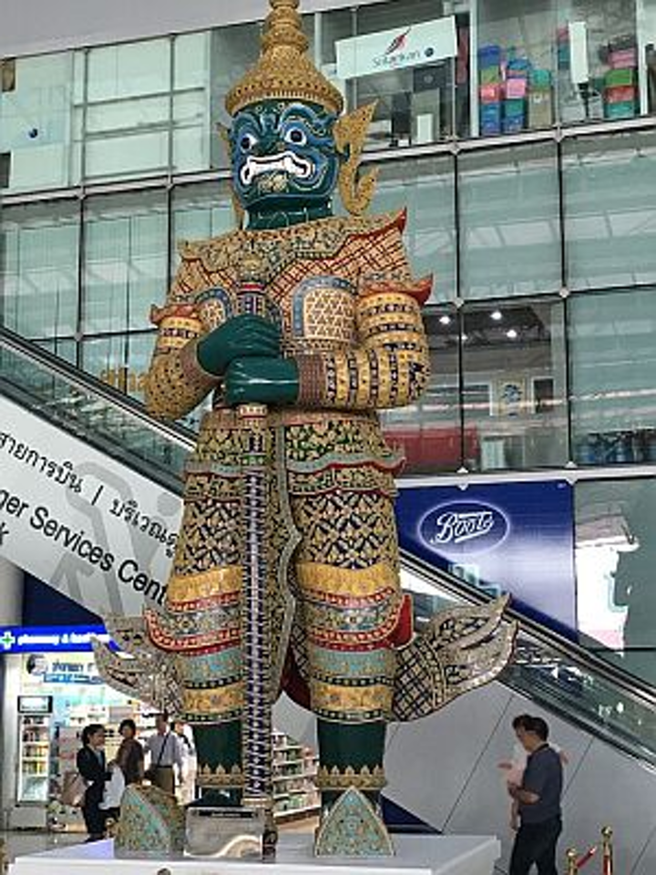 MRO takes center stage as sector expands in Thailand
