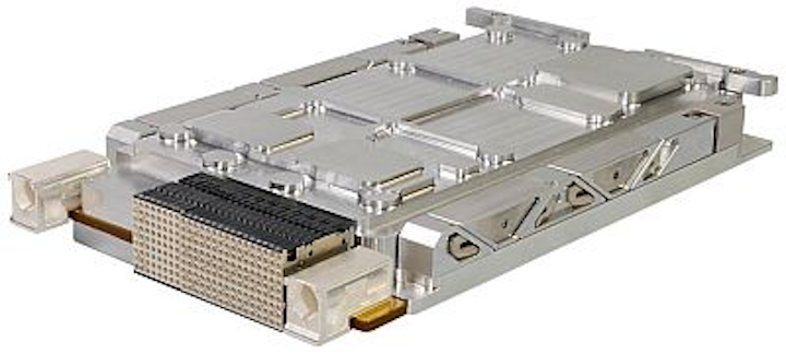 Mercury Systems ships space-qualified commercial solid state drives for low Earth orbit satellites
