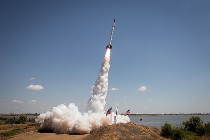 Attention K-12 rocket scientists: United Launch Alliance issues call for 2019 Student Rocket Launch payloads