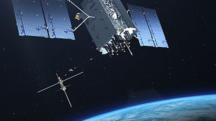 USAF awards Lockheed Martin a contract to continue to sustain GPS constellation's ground control system