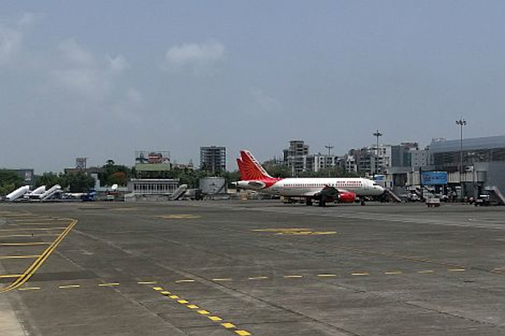 India sees a new wave of private investment in airport development as nation sees growing service capacity crunch