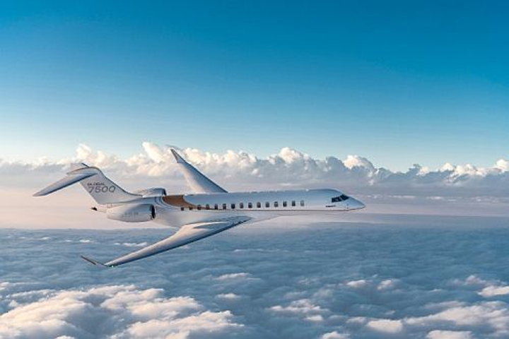 Bombardier to acquire Global 7500 aircraft wing program from Triumph Group Inc.