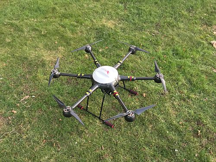 Swedish group says UAS solutions will help automate daily operations in airports