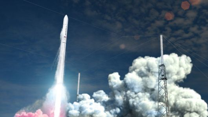 A scrappy competitor to SpaceX and Blue Origin just scored a crucial and historic launch site in Cape Canaveral, Florida