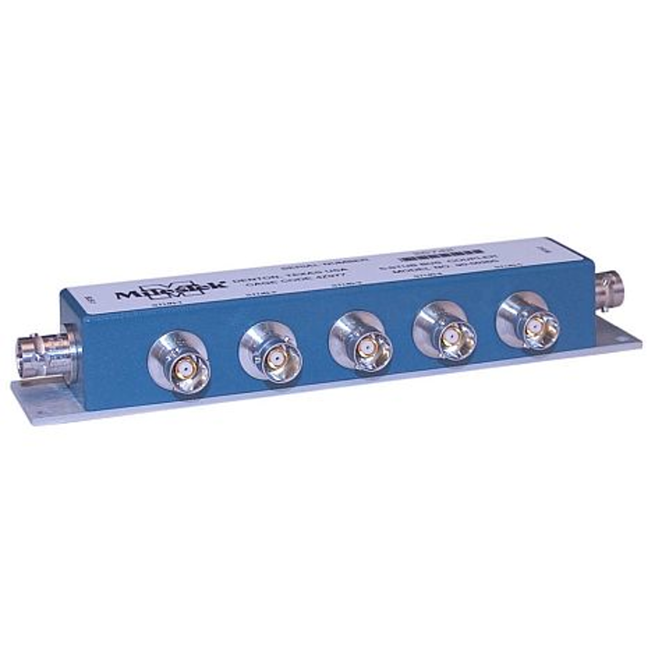 MilesTek releases new RoHS compliant MIL-STD-1553B bus couplers