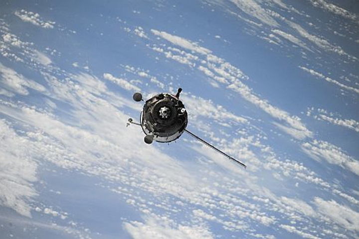 China and the next space race
