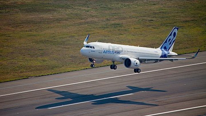 Airbus Flight Academy Europe aims to train up to 200 pilot cadets annually as nearly 100,000 new pilots are needed on the continent over the next 20 years
