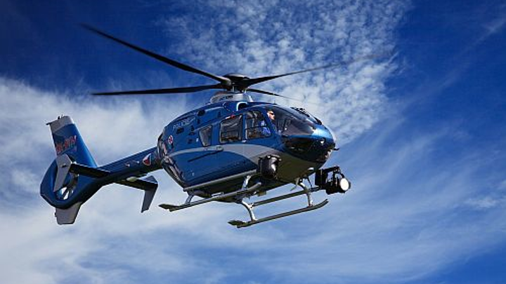 Honeywell forecast fewer helicopter deliveries due to 'inconsistent economic outlook' in international markets