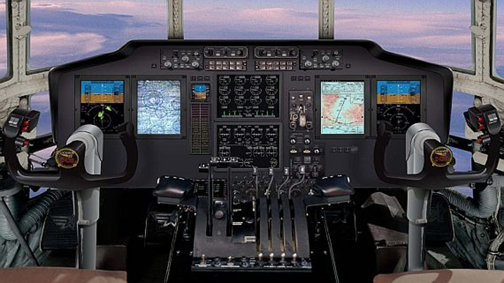Collins Aerospace to upgrade Portuguese Air Force's C-130H fleet's avionics