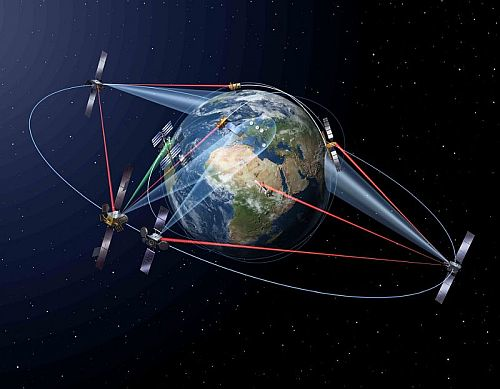 Airbus and Japanese telecom satellite operator JSAT sign cooperation agreement