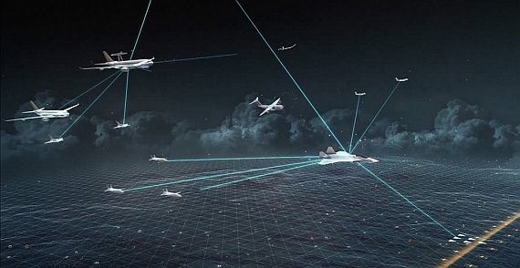 Airbus and Dassault Aviation sign Joint Concept Study contract for Future Combat Air System