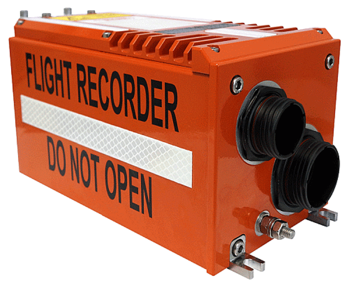 Curtiss-Wright Fortress compact flight data recorders receive ETSO approval from EASA