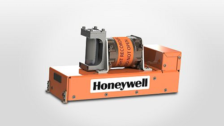 Curtiss-Wright and Honeywell team up to bring connectivity to airplane 'black boxes'