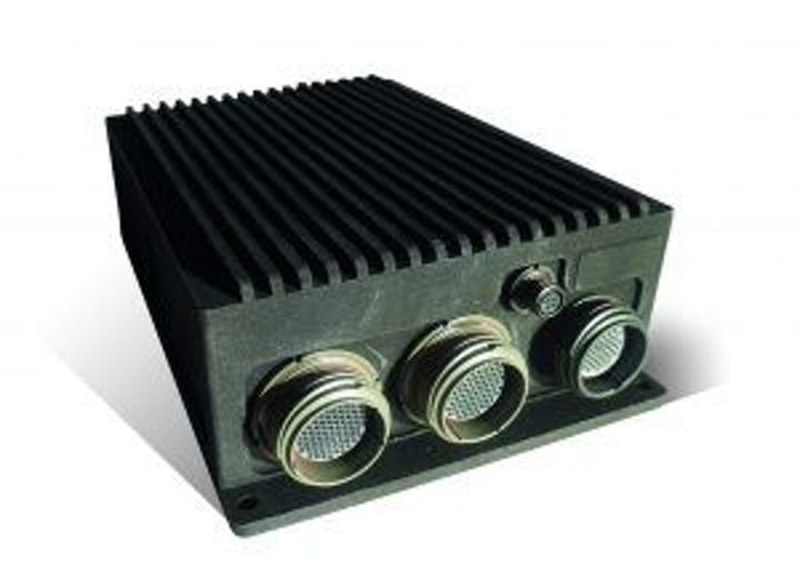 ECRIN Systems unveils its SFF Nano-ONYX rugged mission computer
