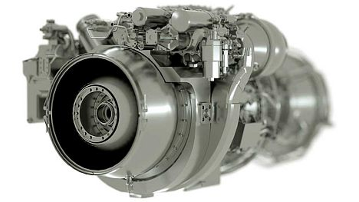 U.S. Army selects GE's T901 engine for Improved Turbine Engine Program