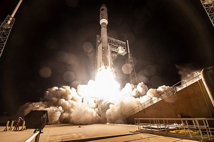 United Launch Alliance wins contract to launch three national security space missions for the Department of Defense