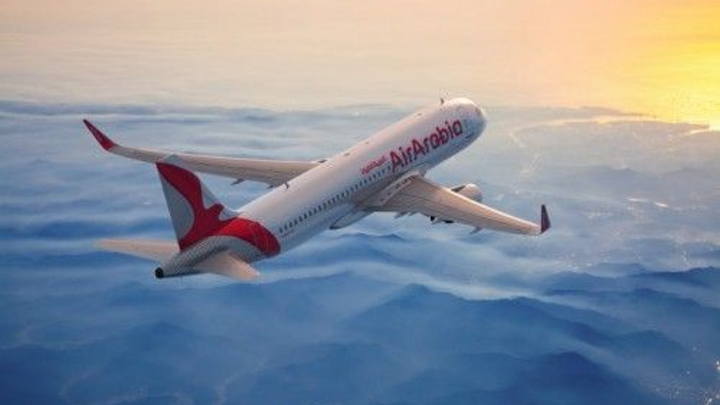 Air Arabia selects Honeywell to maintain its fleet of Airbus A320ceo aircraft
