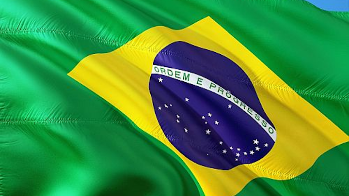 Brazil to sign accord with U.S. on space technology next week