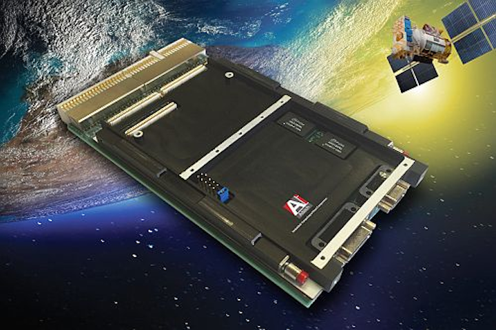 Aitech and Embedded Flight Systems team up to integrate NASA's cFS into a space SBC