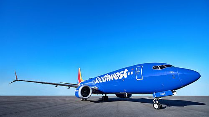 Southwest doesn't expect to fly Max 8 planes until June