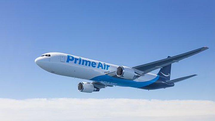 Amazon's new investments in air cargo transport companies point to development of its own third-party carrier service