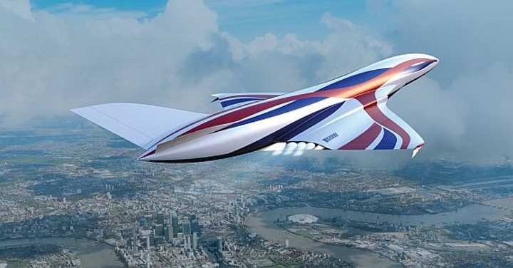 Hypersonic flight technology just passed a 'hugely significant' milestone