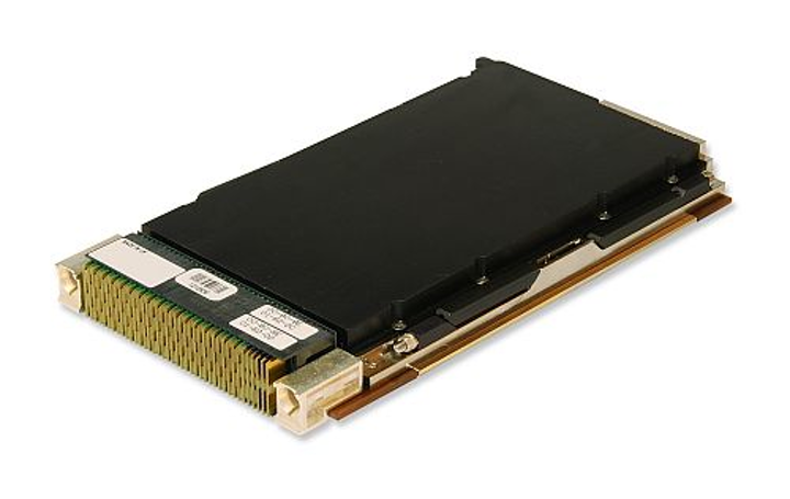 Abaco's new 3U OpenVPX rugged single board computer combines performance, security, and thermal management
