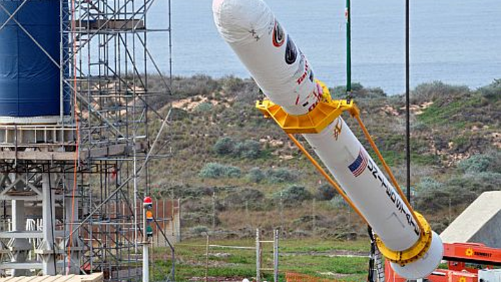 NASA investigation uncovers faulty materials to blame in two science mission launch failures