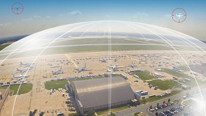Citadel Defense receives U.S. Government contract to expand development of their CUAS technology that defeats threat drones and swarms