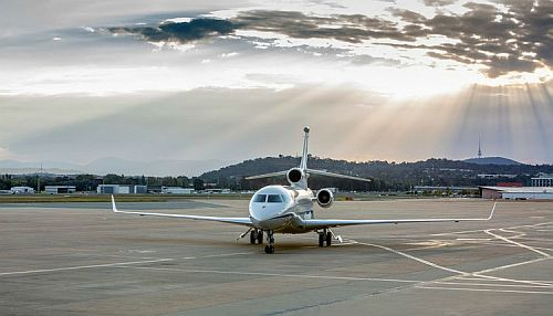 Royal Australian Air Force awards Northrop Grumman with special purpose aircraft sustainment contract