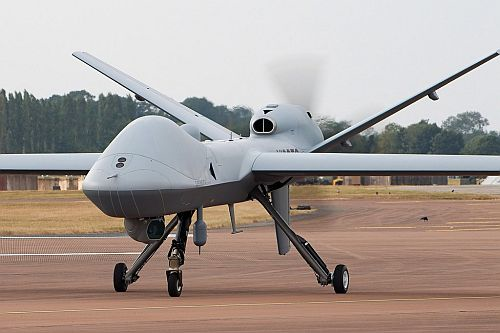 General Atomics selects Abaco's FORCE2 flight computer for its SkyGuardian remotely piloted aircraft
