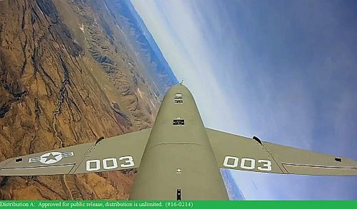 Kratos and AeroVironment collaborate to integrate tactical UAS and missile system capabilities