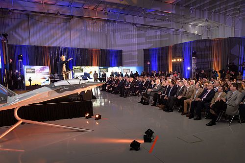 Saab's global defense and security company lands in Indiana
