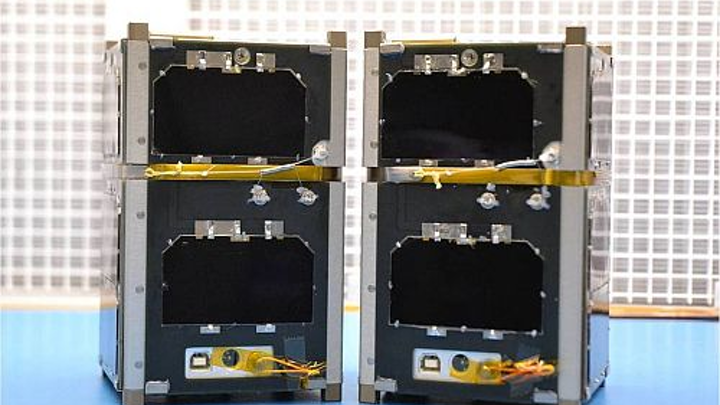 European Space Agency and GomSpace sign contract to adapt and improve smallsat subsystems for deep space