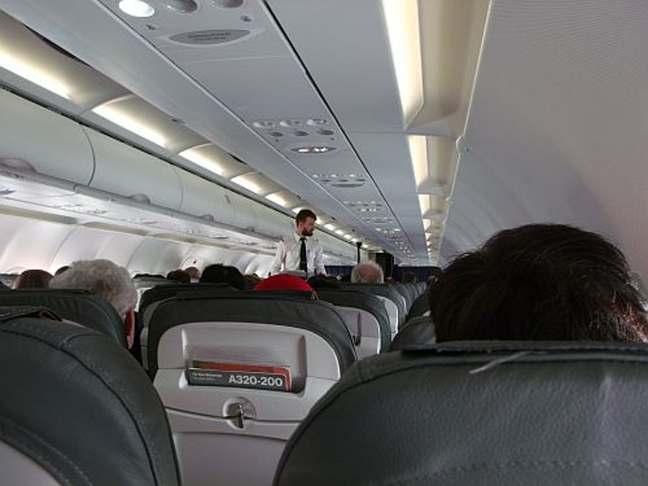Flight attendants' union calls on aviation industry, FAA to develop a solution so carry-on baggage does not hamper emergency exit situations