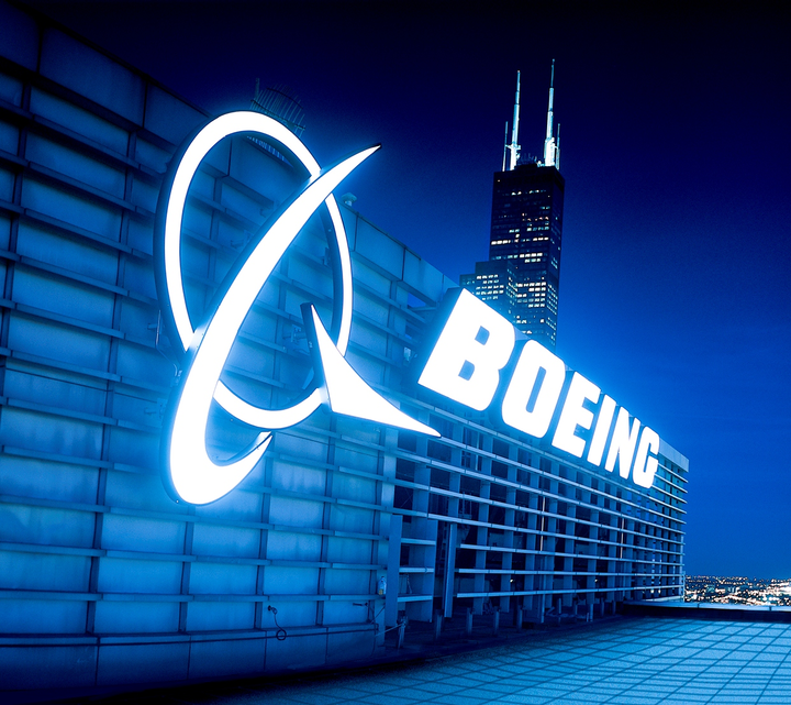 New Boeing lab to focus on engineering, integration, visualization, cyber security, data analytics