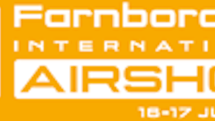 GIFAS hosts French aeronautics industry suppliers at Farnborough Airshow
