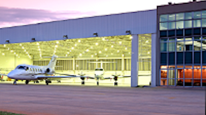 NBAA survey reveals safety concerns; ground incursions a major concern
