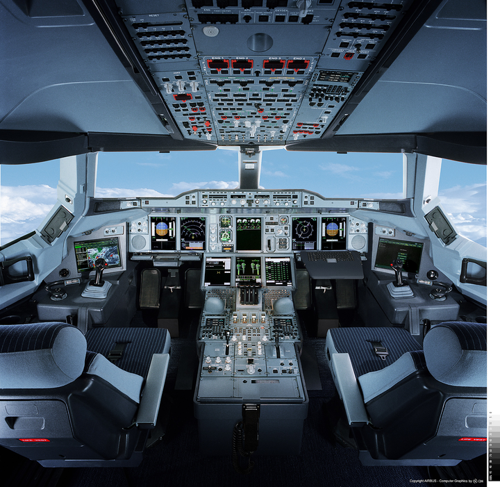 Industry seeks new, rugged interfaces as electronics in aircraft grows exponentially