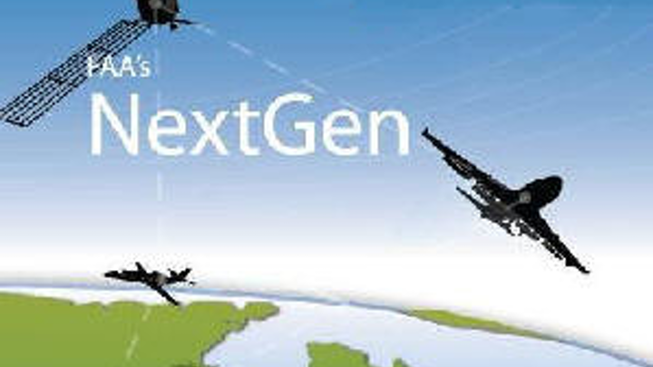 FAA and Exelis complete NextGen ADS-B aircraft tracking system upgrades nationwide