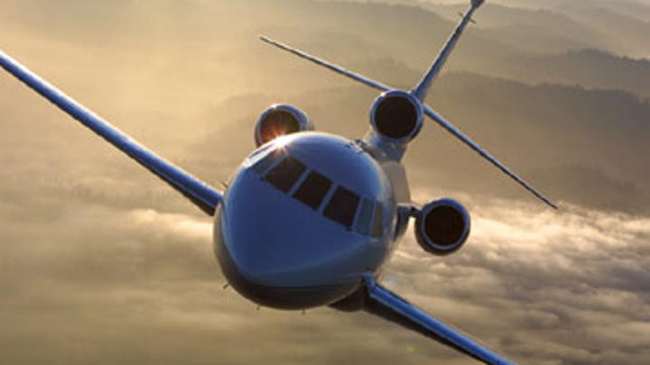 Dassault selects Gogo Business Aviation FANS offering, helping Falcon operators comply with emerging airspace mandates
