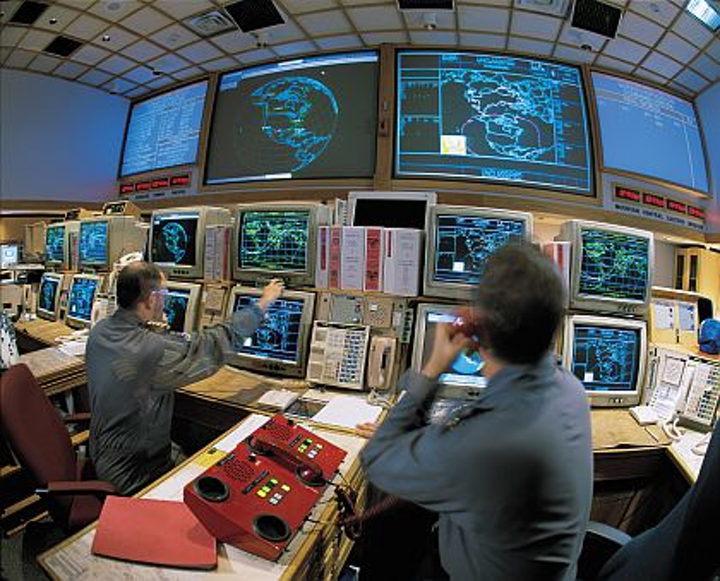 ISR, command and control, unmanned vehicles, and EW could be winners in DOD budget