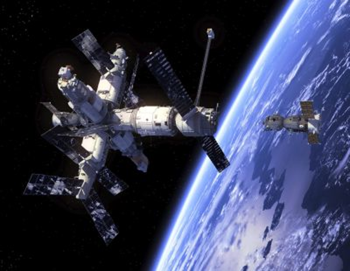 Aerospace community partners to advance SpaceVPX industry standard, sensor open systems architecture