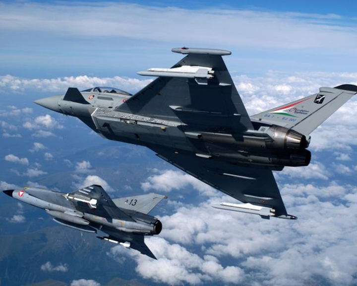 Content Dam Mae Logos And Standing Eurofighter Typhoon Jet Fighter