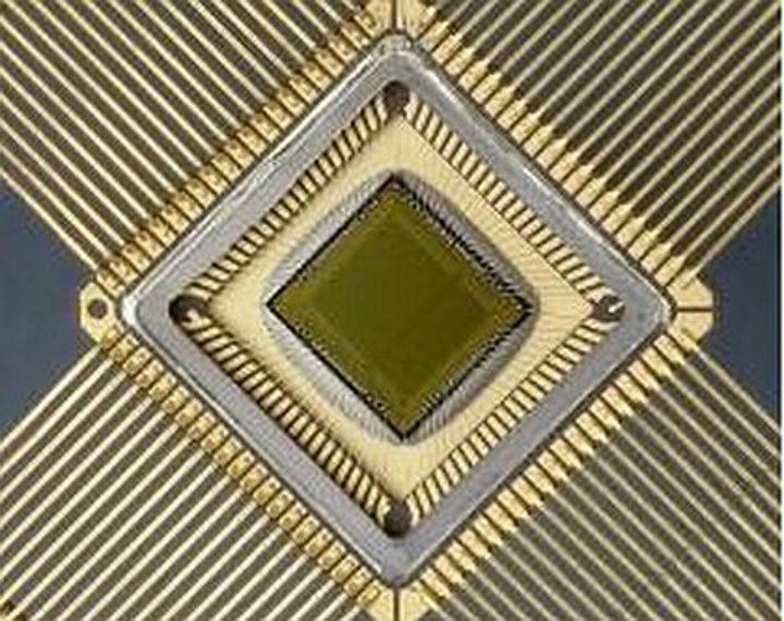 BAE Systems gets QML-V nod for RH1020B rad-hard FPGA for space and military applications