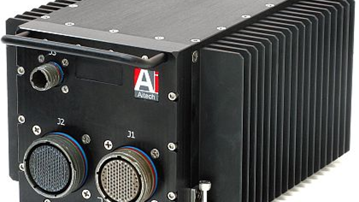 3U VPX- or CompactPCI-based rugged computer for avionics and vetronics introduced by Aitech