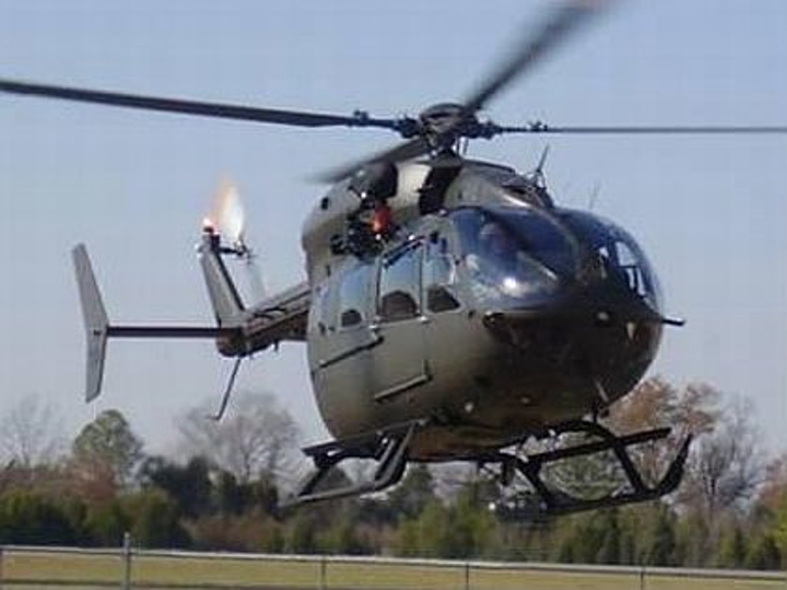 Army National Guard chooses tactical RF downlink from Cobham for fleet of UH-72 helicopters