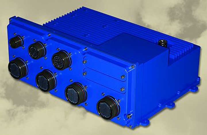 Rugged video-management system for military and commercial avionics applications introduced by Curtiss-Wright